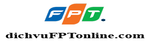 Dịch vụ FPT online